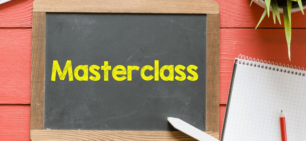 Masterclass - Weiterbildung für erfahrene Coach, Trainer, Berater